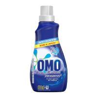 Detergente Líquido OMO Progress Super Concentrado 630ml - Cod. 7891150008267
