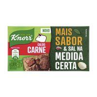Caldo Knorr Carne 57g - Cod. 7891150012318C10