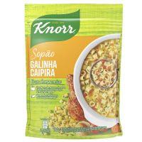 Sopão Knorr Galinha Caipira com Mais Macarrão 194g - Cod. 7891150027329