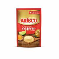 Maionese Arisco Tradicional Sachet 196g - Cod. 7891700206952