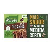Caldo Knorr Picanha 57g - Cod. 7891700200523