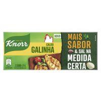 Caldo Knorr Galinha 114g - Cod. 7894000000350