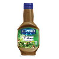 Molho Para Salada Hellmann's Italiano 236ml | Caixa com 2 - Cod. 7894000050423