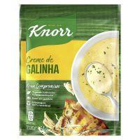 Creme de Galinha Knorr 60g - Cod. 7891150030619