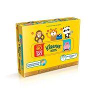 Lenço de Papel Kleenex Classic Box 60un - L60P50 - Cod. 7891172172106