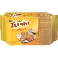 Biscoito Triunfo Maizena 375g Multipack - Cod. 7896058251241
