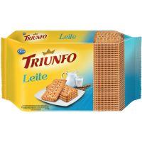 Biscoito Triunfo Leite 375g Multipack - Cod. 7896058253917C3