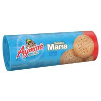 Biscoito Aymoré Maria 200g | Caixa com 1 - Cod. 7896058204988