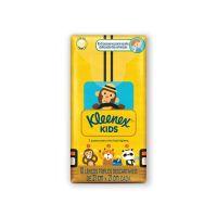 Bolso Kleenex CLASSIC 10un - 1 pct de 10 - Cod. 7891172171666C48