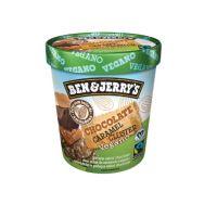 Sorvete Ben&Jerry's Chocolate Carcluster 8x458ML - Cod. 76840002580C8