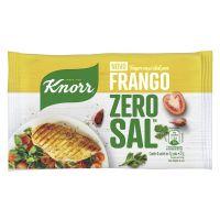 Tempero em Pó Knorr Ideal para Frango Zero Sal 32g - Cod. 7891150072770