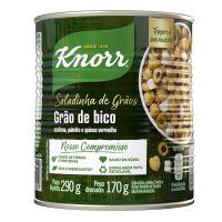 Conserva Knorr Mix Grão de Bico 170g - Cod. 7891150070929