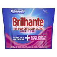 Tira Manchas Brilhante Utile Antibac Floral 380g - Cod. 7891150067868