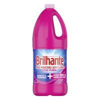 Tira Manchas Brilhante Utile Antibac Floral 2L - Cod. 7891150067905