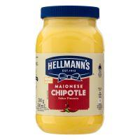 HELLMANNS MAI CHIPOTLE PET 500G - Cod. 7891150072084