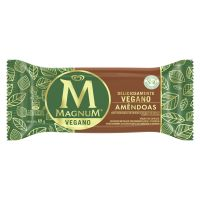 Sorvete Kibon Magnum Vegano 90ML | Caixa com 16 - Cod. 7891150068094C16