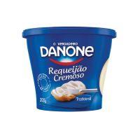 Requeijão Requeijão Cremoso Danone 200G   Caixa com 1 - Cod. 7891025699880
