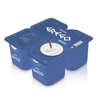 Iogurte Danone Grego Tradicional 400G - Cod. 7891025320616