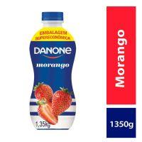 Iogurte Danone Líquido Morango 1350G - Cod. 7891025320555