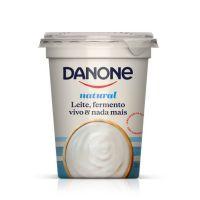 Iogurte Danone Natural 380G - Cod. 7891025118541