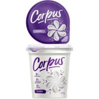 Iogurte Corpus Natural 380G - Cod. 7891025118107