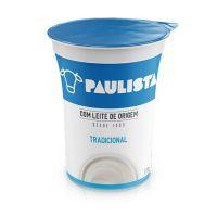 Bebida Láctea Natural Paulista Tradicional 170G - Cod. 7891025117209