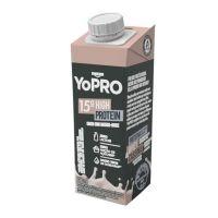 Shake YoPRO 15G Proteinas Coco C/ Batata Doce 250Ml - Cod. 7891025115649