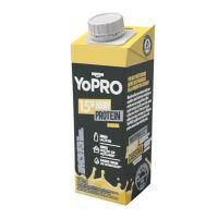 Shake YoPRO 15G Proteinas Banana 250Ml - Cod. 7891025115632