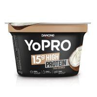 Iogurte YoPRO Sabor Natural 160G - Cod. 7891025115335
