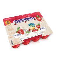 Petit Suisse Danoninho Morango 480G - Cod. 7891025109907