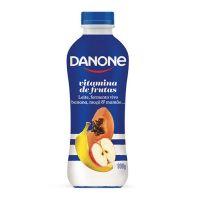 Iogurte Danone Líquido Vitaminas 900G - Cod. 7891025102502