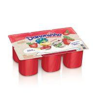 Bebida Láctea Danoninho Polpa Morango 540 - Cod. 7891025112143