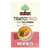 Trato Trio Mãe Terra 200g | 5 unidades - Cod. C14965