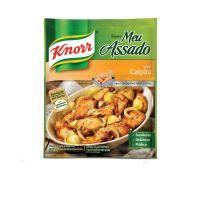 Tempero Knorr Meu Assado Caipira 23g | 15 unidades - Cod. C14988