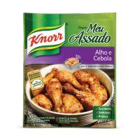 Tempero Knorr Meu Assado Alho e Cebola 25g | 15 unidades - Cod. C14989