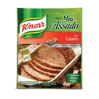Tempero Knorr Meu Assado 25g | 15 unidades - Cod. C14990
