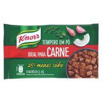 Tempero Knorr Ideal Carne 40g |12 unidades - Cod. C14995
