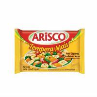 Tempero Arisco Tempera Mais Legumes 50g | 6 unidades - Cod. C14997