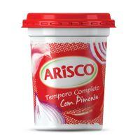 Tempero Arisco Completo Com Pimenta 300g | 6 unidades - Cod. C15003