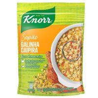 Sopão Knorr Galinha com Macarrão 195g | 2 unidades - Cod. C15026