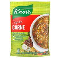 Sopa Knorr Sopão Carne 195g | 2 unidades - Cod. C15030