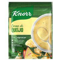 Sopa Knorr Creme Queijo 65g | 12 unidades - Cod. C15034