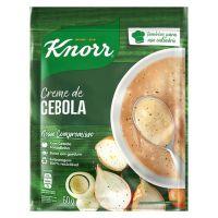 Sopa Knorr Creme de Cebola 60g | 12 unidades - Cod. C15036