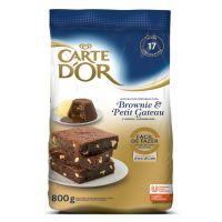 Sobremesa Carte D'Or Brownie e Petit Gateau 800g | 1 unidades - Cod. C15044