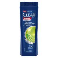 Shampoo Anticaspa Clear Controle da Coceira 200ml | 3 unidades - Cod. C15168