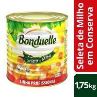 Seleta de Milho em Conserva Bonduelle  1,75kg | 1 unidades - Cod. C15178