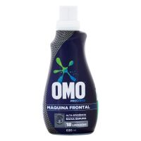 Sabão Líquido Super Concentrado Omo Progress 630ml | 4 unidades - Cod. C15188