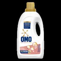 Sabão Líquido Omo Proteção Micelar Sem Perfume 3L   4 unidades - Cod. C15205