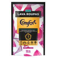 Sabão Liquido Comfort Fiber Protect Doypack 900ml | 3 unidades - Cod. C15226