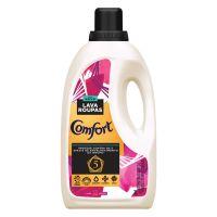 Sabão Liquido Comfort Fiber Protect 3L | 4 unidades - Cod. C15227